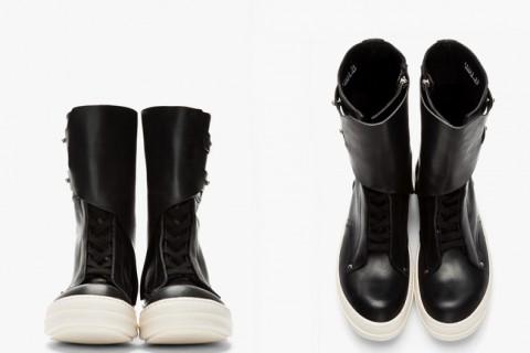 Future Shoes Rick Owens