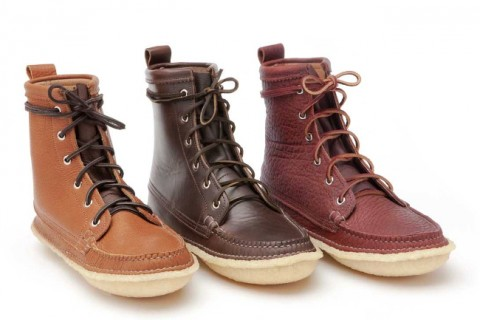 Future Shoes Quoddy