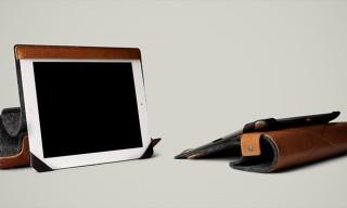 Hard Graft iPad Tilt Case & Stand