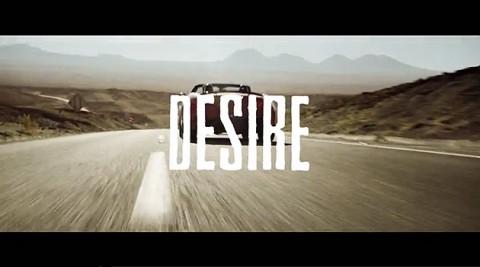 Watch The Full Jaguar F-Type 'Desire' Film by Ridley Scott Associates 2