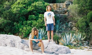 Lightning Bolt Spring Summer 2013 Lookbook
