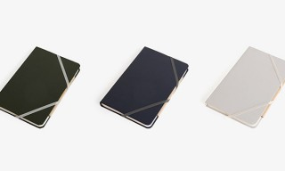 MAKR Notebooks and Sketchbooks in Multiple Flavors