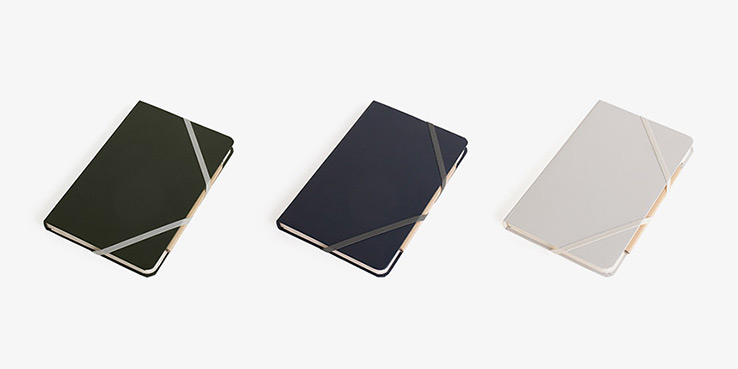 MAKR Sketchbooks in Multiple Flavors 1