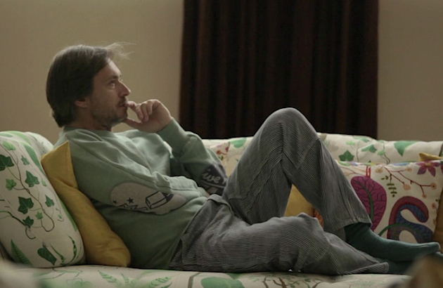 At Home with Marc Newson   NOWNESS In Residence Series