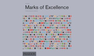 'Marks of Excellence' Phaidon Book Now Updated and Revised