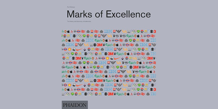 'Marks of Excellence' Phaidon Book Now Updated and Revised 1