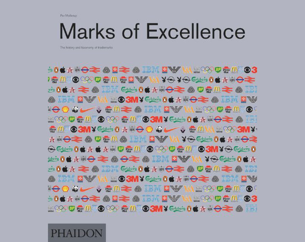 'Marks of Excellence' Phaidon Book Now Updated and Revised 2