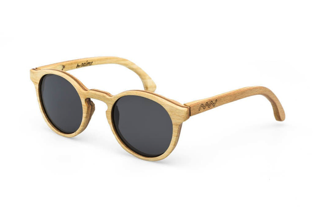 Medwinds 100% Recycled Driftwood Sunglasses Selectism