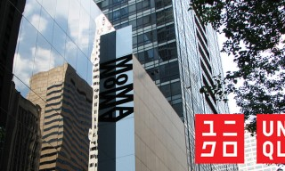 UNIQLO Sponsors Free Admisson Program at MoMA