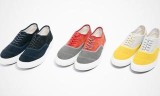 Generic Surplus for N. Hoolywood Sneakers Spring Summer 2013