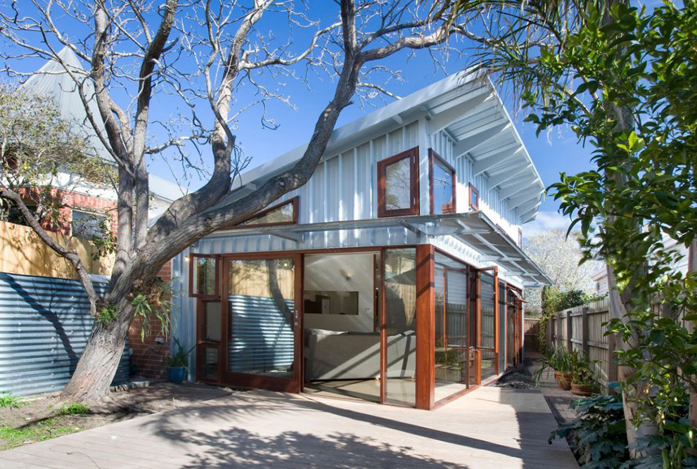 The Orrong Road House in Melbourne, Australia - Look Inside 2