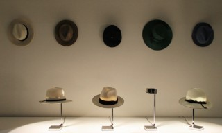 "Philippe Starck ""Chapeau"" Table Lamp for FLOS"