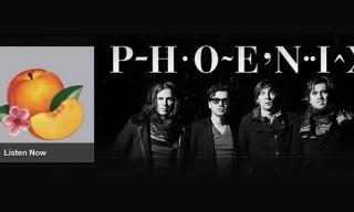 Stream the Complete New Phoenix BANKRUPT! Album on iTunes