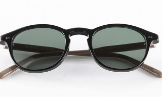 Robert Geller Spring Summer 2013 Sunglasses