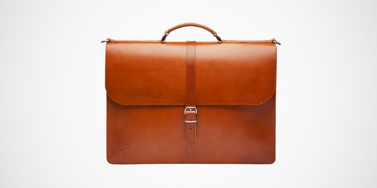 Sandqvist Attache Cases - Made in Sweden 1