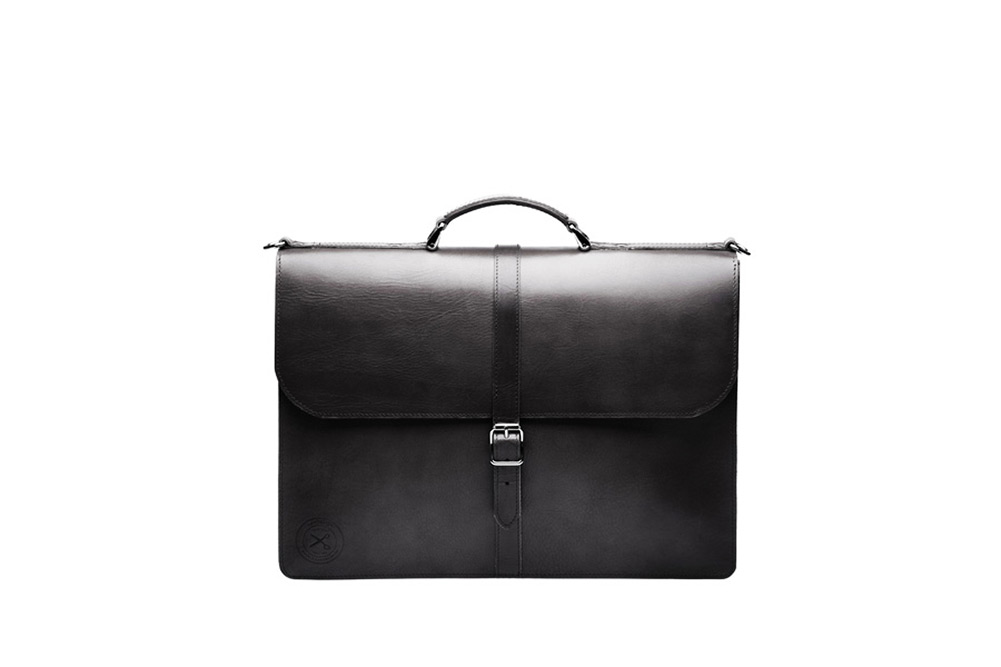 Sandqvist Attache Cases - Made in Sweden 2