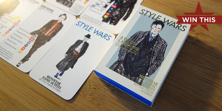 Menswear Designers Battle in the New