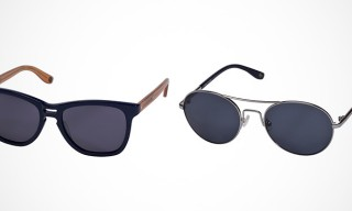 Surface to Air Launches Sunglasses for Spring Summer 2013