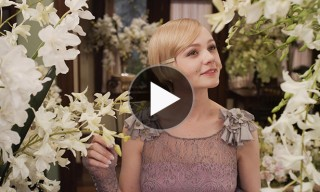 Watch Great Gatsby Extended Trailer feat. Lana Del Ray's 'Young and Beautiful'