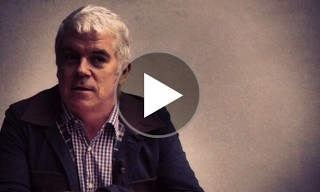 Tim Blanks 'In Fashion' Interview with SHOWstudio