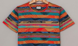 Tom & Hawk Spring Summer 2013 Knit T-Shirts