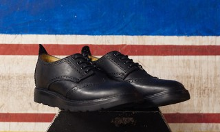 Unmarked Fall Winter 2013 Shoes Preview