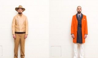 UNUSED Fall Winter 2013 Collection