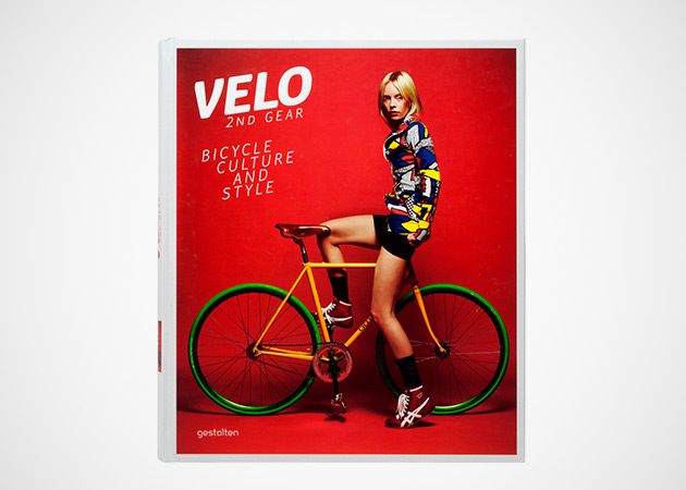 """Velo—2nd Gear: Bicycle Culture and Style"" Book 2"