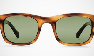 Warby Parker Eyewear Spring Summer 2013 Collection