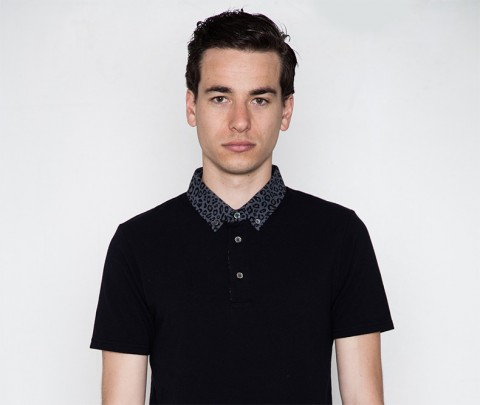 Wings + Horns Polo for Acrimony 5 Year Birthday 2