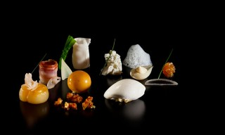 The World's 50 Best Restaurants for 2013 List – El Celler de Can Roca at #1