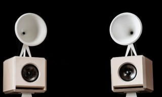 OMA Mini Speaker System Swaps New for Old