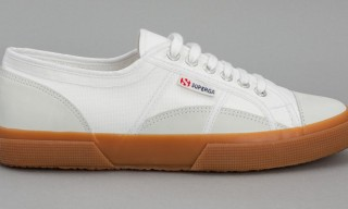 Oliver Spencer for Superga 2750 Tennis Shoes – Canvas or Leather