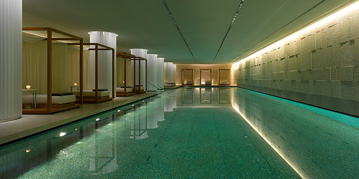 Bulgari Hotel & Resort London 1