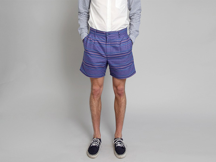 Buyers Guide | Print and Pattern   6 of the Best Summer Shorts