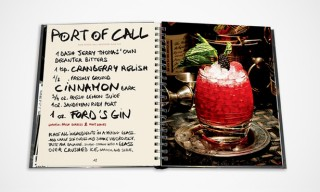 A Look Inside Assouline's Recipe Guide to Craft Cocktails