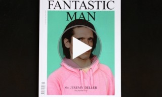 Magculture Speak to Fantastic Man Editors Gert Jonkers and Jop van Bennekom