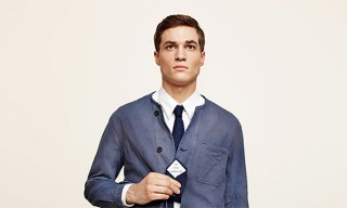 GANT Rugger Pre-Fall 2013 Collection