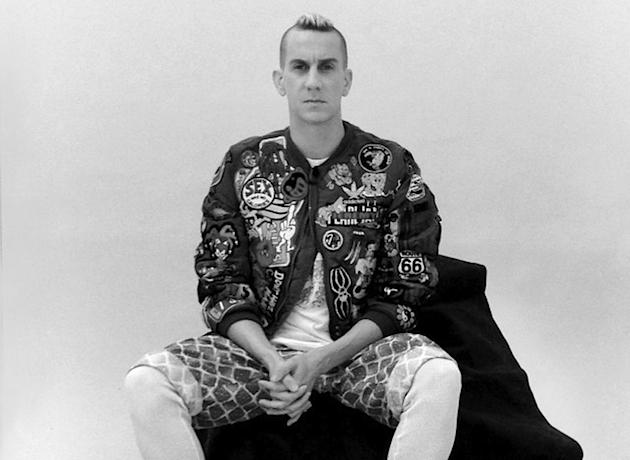 Watch | In Fashion   A Conversation with Designer Jeremy Scott
