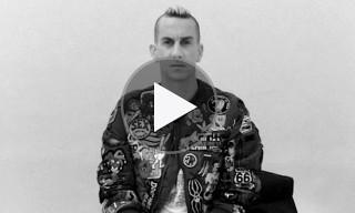 Watch | 'In Fashion' – A Conversation with Designer Jeremy Scott