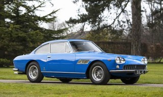 John Lennon's First Car To Be Sold at Auction