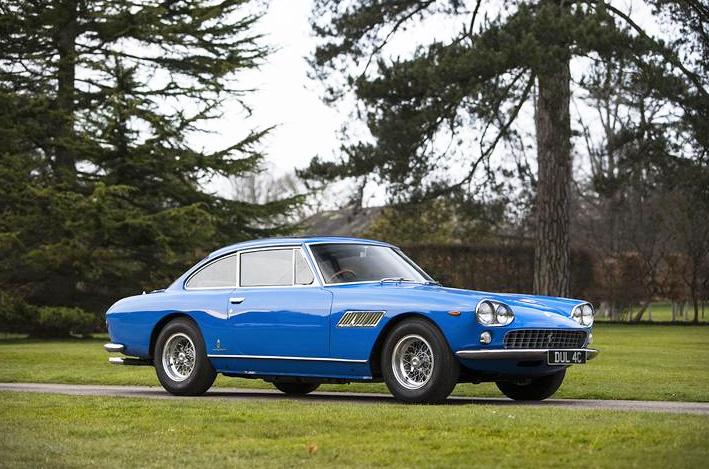 john-lennon-first-car-ferrari-330GT-to-be-sold-01