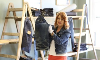 Levi's Historian Lynn Downey Presents 140 Years of the 501