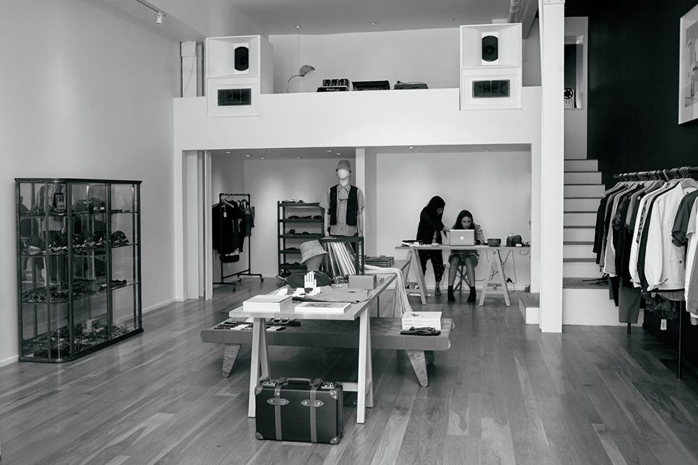 general mohawk store