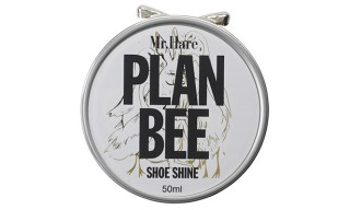 Mr Hare launches Natural Bees Wax Shoe Polish Line