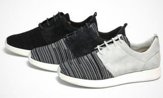 Officine Creative Crosta Sneakers