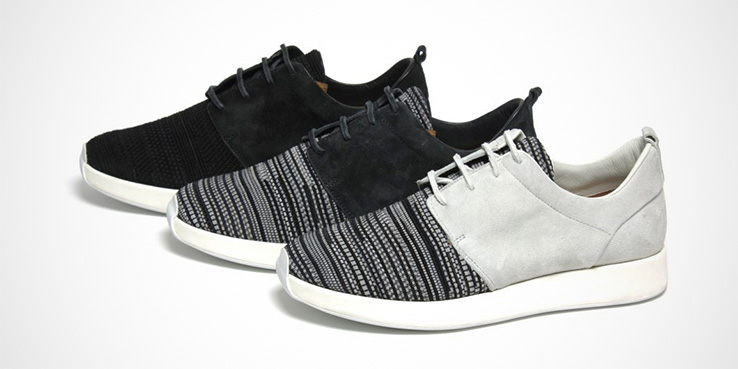 Officine Creative Crosta Sneakers
