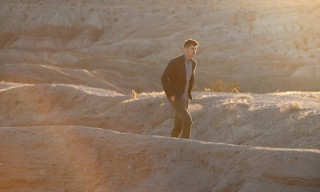 Outlier and Freeman's Sporting Club 60/30 Blazer