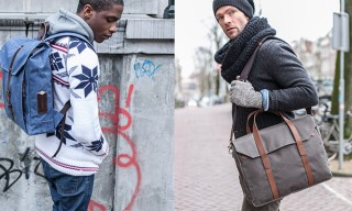 First Look at Property Of… Fall Winter 2013 Bag Collection