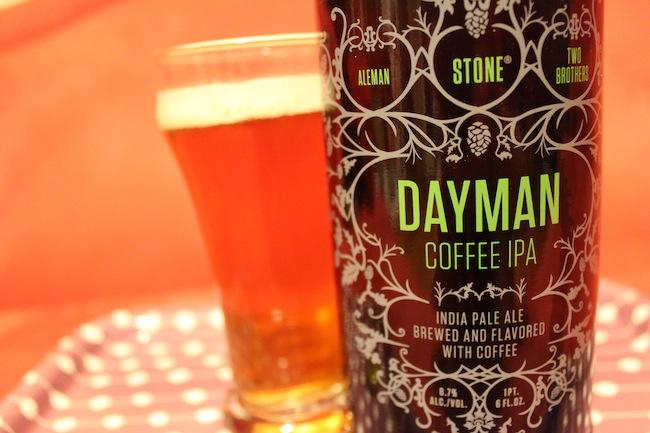 Dayman Coffee IPA